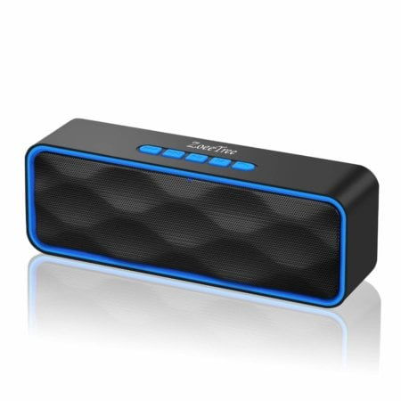 ZoeeTree S1 Altavoz Bluetooth® inalámbrico
