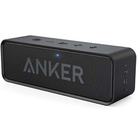 Parlante Anker Bluetooth Core Superior