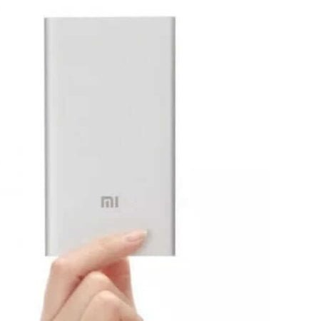 Power Bank Xiaomi 10000 mAh 2 Puertos USB